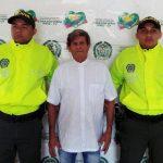 Capturan sacerdote Católico, presunto depravado sexual aprovechaba la sotana para abusar de niñas de 4 y 7 años en San Martín de Loba, Bolívar