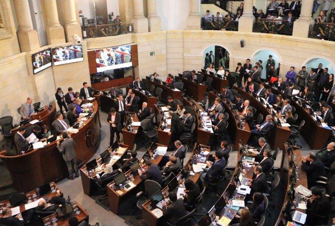Nuevamente se estrella Santos con la JEP contra la nueva mayoría del Senado. Cámara este miércoles revisará el informe de la Subcomisión