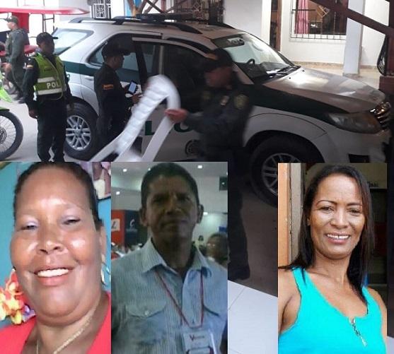 Ya son 6 los miembros de las Juntas de Acción Comunal asesinados. Algunos casos muy polémicos. Se manifestarán este sábado
