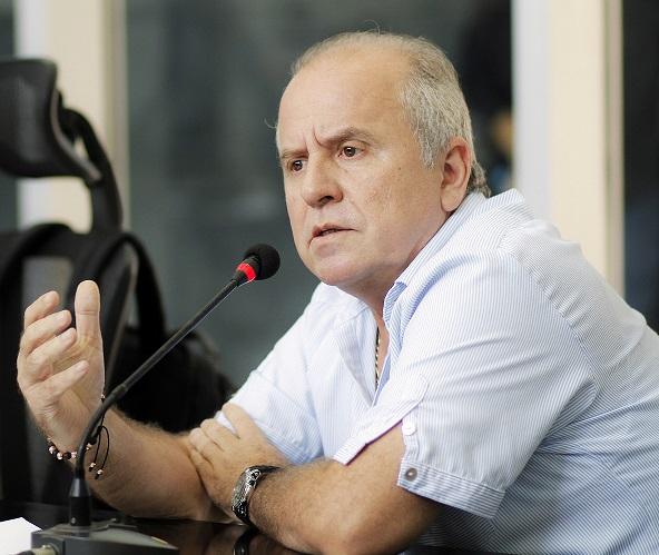 Hospital Cari debe seguir siendo una institución pública. Se habla de intereses para privatizarlo, hay 5 empresarios de Barranquilla tras el negocio: Diputado Sergio Barraza