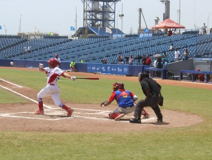 centromericanos-beisbol