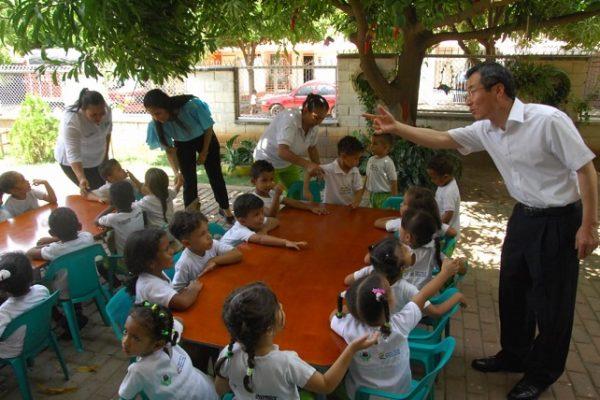 Coreanos trabajaran de voluntarios en el Cesar, avanzan en acuerdo entre la Gobernación y la Agencia de Cooperación Internacional de Corea