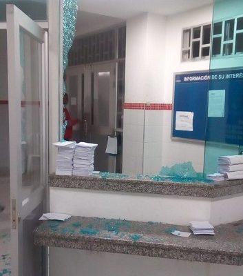 MiRed IPS rechaza actos de violencia contra personal médico y asistencial en los CAMINOS y PASOS del Distrito