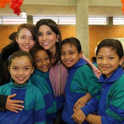 Secretaria de Educación de Bogotá, María Victoria Ángulo será la Ministra de Educación de Gobierno de Iván Duque