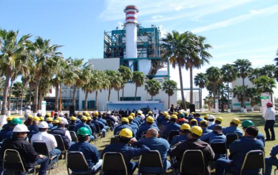 Segunda parte: el proceso de privatización de las electrificadoras en el Caribe
