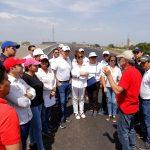 Verano y diputados del Atlántico entregan 109 títulos de vivienda en Malambo