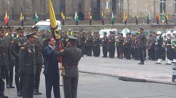 CTI captura al general en retiro Humberto Guatibonza Carreño, por el caso de la red de chuzadas de Ipiales en la que fue interceptado el Fiscal General de la Nación