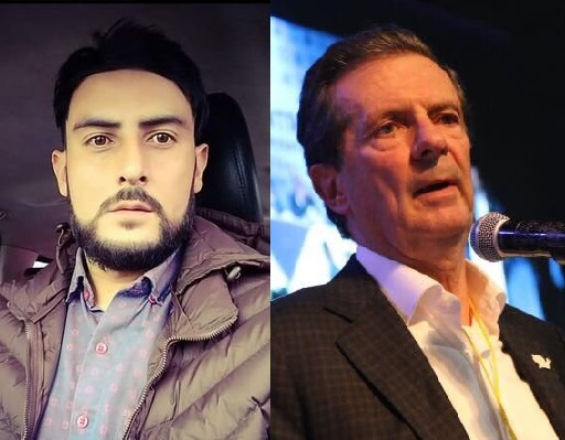 Flip rechaza que se hable de acciones penales contra periodistas. Es falso que la Corte vaya a demandar a Rugeles y a Londoño