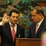 Congreso eligió este lunes a Carlos Felipe Córdoba como nuevo Contralor de la República