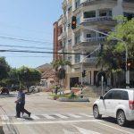 Desde este miércoles dos nuevos semáforos en Barranquilla