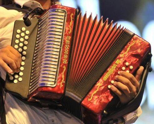 Barranquilla toca en el Festival Distrital de Música de Acordeón