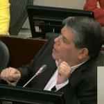 Debate contra Carrasquilla promocionado como el debate del Siglo, fue un debate inane, insustancial, inútil, intrascendente, pobre: Antonio Zabaraín