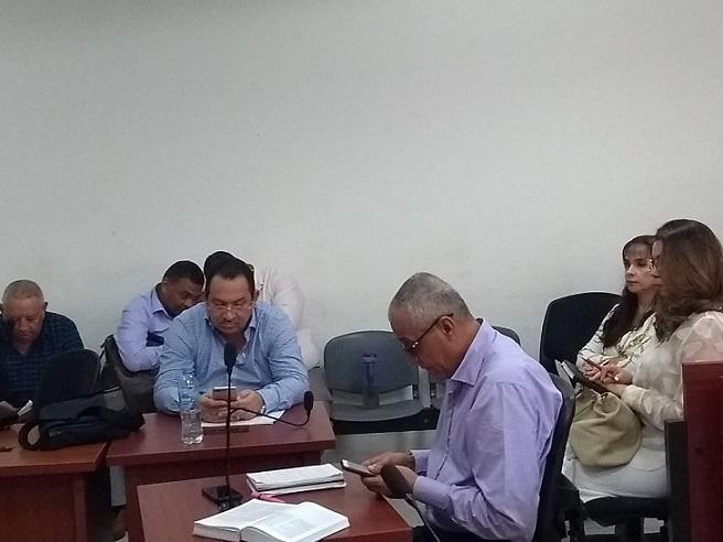 Ante falta de pruebas, Juez se abstuvo de encarcelar a los 7 políticos acusados de presunta compra de votos con Aída Merlano