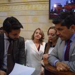 MIRA promueve Sí a la paridad de género, no al Senado Regional en la Reforma Política
