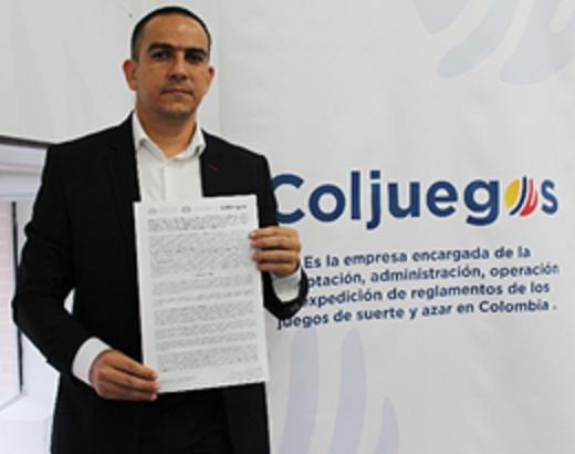 Juegos Online en Colombia ya cuentan con más de un millón de jugadores y 15 operadores autorizados