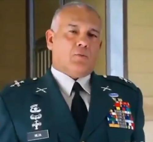 Respuesta del coronel Hernán Mejía a los sicarios morales que lo atacan desde algunos medios de comunicación