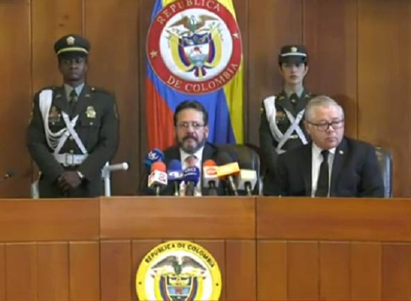 Altas Cortes violan la Constitución y siguen tan campantes. Por: Duván Idárraga