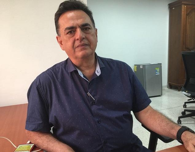 Aumento de la tasa de homicidios en Sabanalarga, el hurto y riñas deben agilizar el trámite para fortalecer las acciones de la Policía: Llamado del diputado Juan Manotas Roa a Guillermo Polo