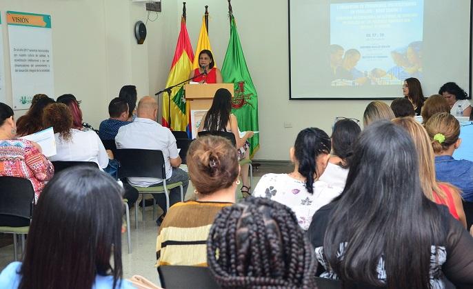 Desde este 12 de septiembre y hasta este viernes, Primer Ciclo de Reflexión Entre Ursulas y Amarantas, en la Universidad Simón Bolívar