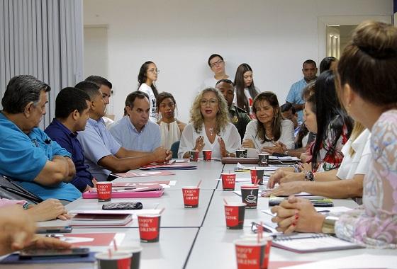Mujeres buscan exponer casos de violencia ante Consejo de Seguridad