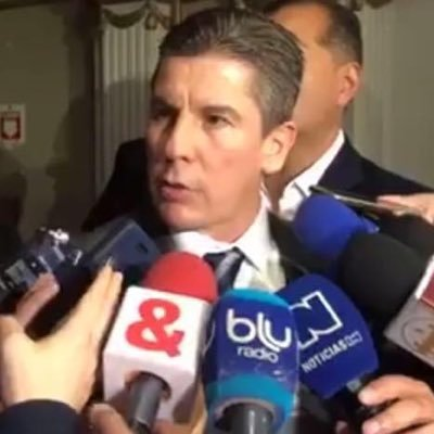 El Representante Ricardo Ferro, el mismo que denunció a la Corte por las chuzadas por error, denunció graves amenazas contra él y su familia