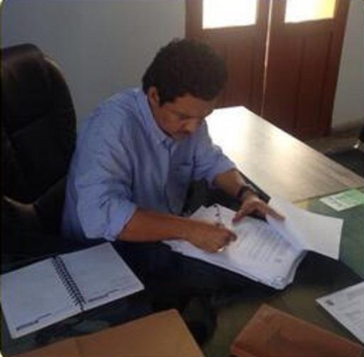CTI capturó al ex alcalde de Sabanalarga, Roberto León Peña, por presuntas irregularidades en la reconstrucción del Polideportivo