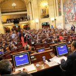 Este lunes inició el primer periodo de sesiones ordinarias del Senado. Este martes a las 3:00 de la tarde Plenaria