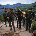 Asesinan tres geólogos de la Continental Golden en zona rural de Yarumal, Antioquia.