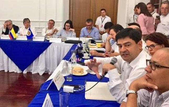 Ministerio Público activa programa de seguimiento a migración de venezolanos en Colombia