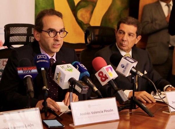 Fedegán gremio cúpula de la ganadería en Colombia rechazó el informe del contralor auxiliar contra el Ministro de Agricultura