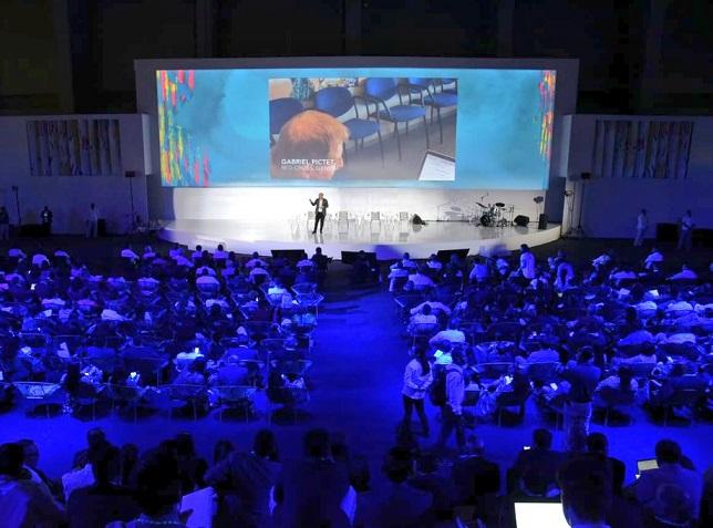 En Foromic anuncian alianza global para impulsar el uso de blockchain en América Latina y el Caribe