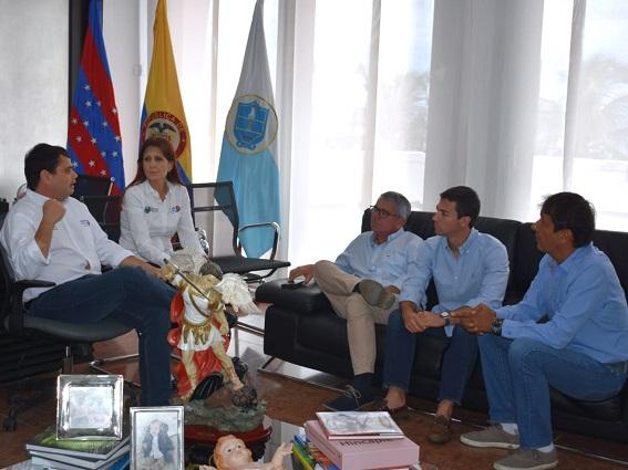 Empresarios ofrecen aviación ultraligera para avistamiento de sitios turísticos del Magdalena