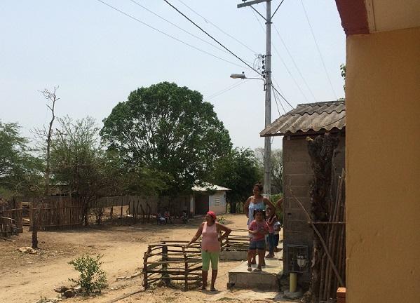 En servicio nueva línea Caracolí-Malambo que beneficia a 80 mil clientes