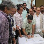 Algunas expectativas y reclamos de varios Concejales de Barranquilla y Diputados del Atlántico frente al caso de la Triple A