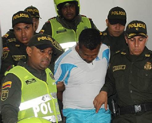 53 años de prisión para el asesino y abusador de Génesis, la niña de Fundación, Magdalena