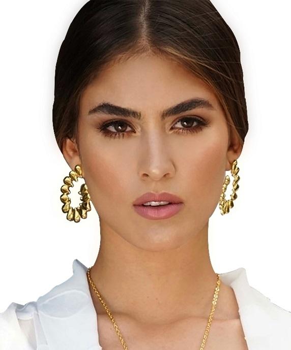 En una nueva versión del Reinado Nacional de Belleza, Señorita Valle fue elegida Señorita Colombia 2018