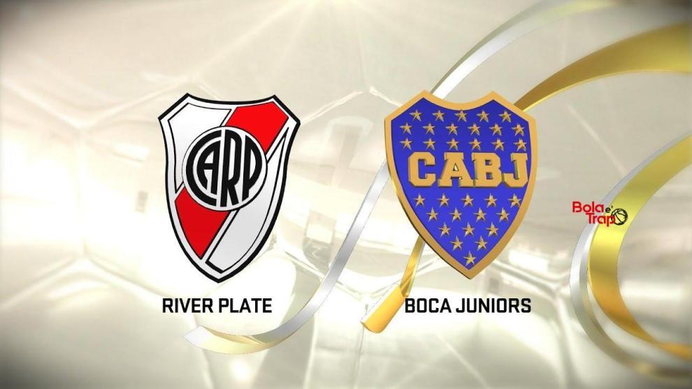 River Plate vs. Boca Juniors EN VIVO Online