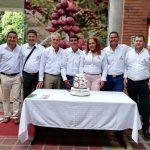Cesarense Juan Camilo Villazón, elegido como nuevo delegado nacional ante el Comité Directivo de Cafeteros