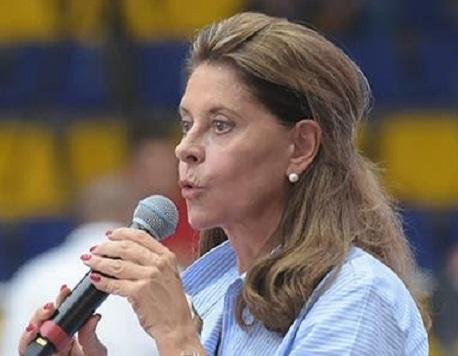 Este gobierno tiene que cambiar la historia para las mujeres colombianas: Vicepresidenta