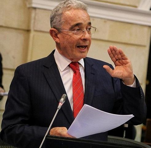 Faltantes en el presupuesto 2019 eran los del sector social y subsidios de energía y gas: Uribe
