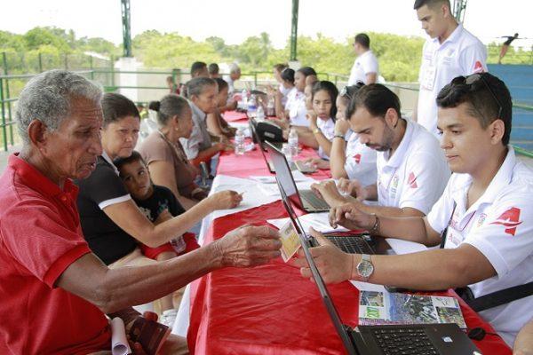 Hasta el 2 de diciembre se entregará Permiso Especial de Permanencia a venezolanos censados