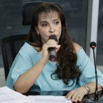 Pasan iniciativas con ponencia de Margarita Balén: Planta de tratamiento de aguas residuales para los corregimientos de Aguada de Pablo y La Peña y el Sistema Departamental de Áreas Protegidas