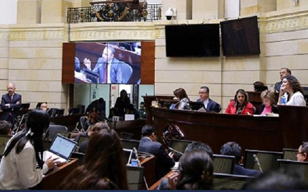 Senado discute en últimas sesiones ordinarias de esta legislatura varios proyectos importantes