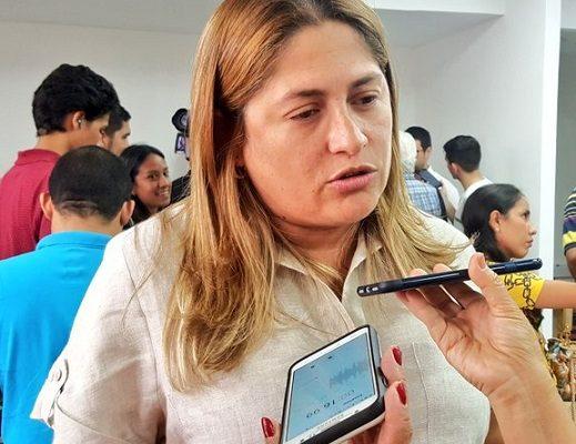 Denuncian a la Secretaria de Salud de Char, ante la Procuraduría por persecución y extralimitación de funciones