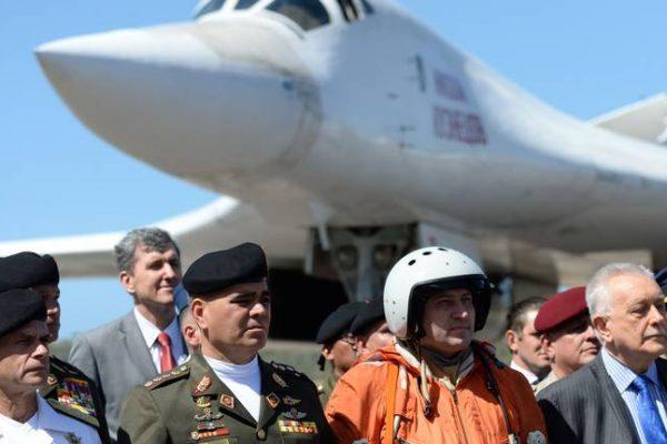 Dimes y diretes que distraen entre Colombia y Venezuela por los aviones que regresan este viernes a Rusia