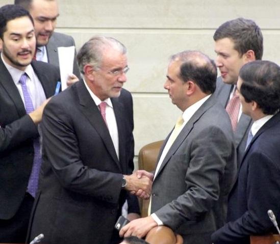La Cámara dio último debate a la Ley de Regiones, la autonomía regional avanza y quedó para la sanción del Presidente