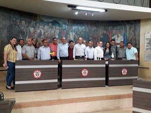 En firme suspensión por nueve meses a 16 concejales de Ibagué por irregularidades en la elección del contralor: Procuraduría