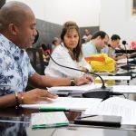 Asamblea del Atlántico aprobó 3 proyectos en segundo debate