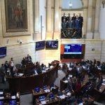 Congreso aprueba ascensos de 12 oficiales de las Fuerzas Armadas y de Policía