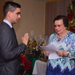 Ignacio Consuegra Ariza asume como nuevo miembro de la Sala General de Unisimón